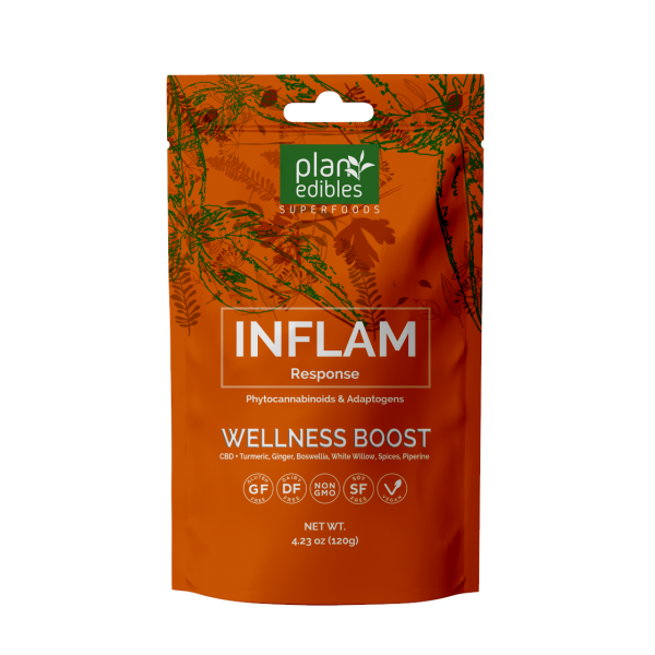 INFLAM​ WELLNESS POWDER